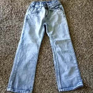 Boys Flypaper Jeans Size 8